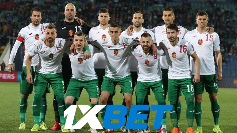 1xBet Bulgaria работещ линк